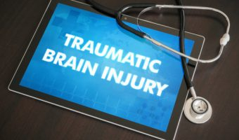 Traumatic Brain Injury Causes Intestinal Damage