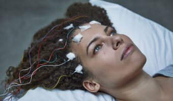 'Unrest' Director Turns Camera On Herself To Document Chronic Fatigue Syndrome