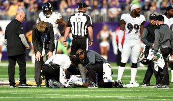 'Concussion Protocol'